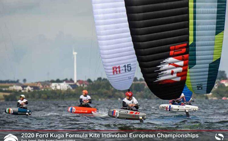Formula Kite 2020